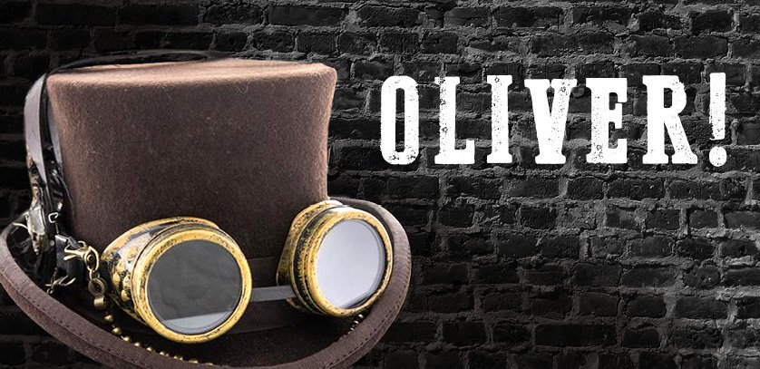 Behind the scenes at Oliver!
