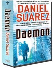 Daniel Suarez's Daemon