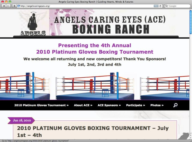 ACE – Angels Caring Eyes Boxing (angelscaringeyes.org)