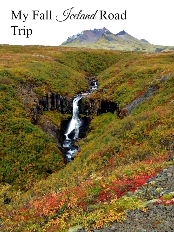 Our fall Iceland Road Trip- Golden Circle Iceland self drive?