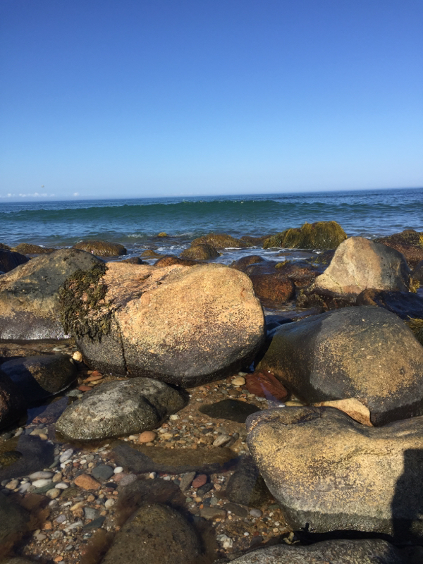 Things to do with kids on Block Island, just 20 miles off the shore of Rhode Island. #thingstodoonBlockIsland #BlockIsland