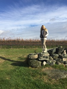 Jonathan Edwards Winery, CT- A Girl's Day Out