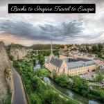Books to Inspire Travel to Europe