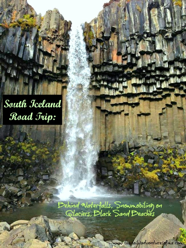 southern iceland road trip waterfall hike. Best places to visit in Iceland