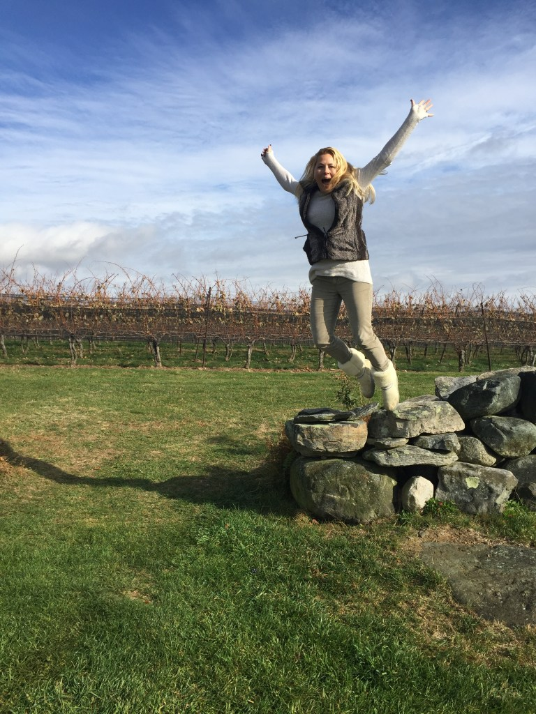 fall things to do in New England