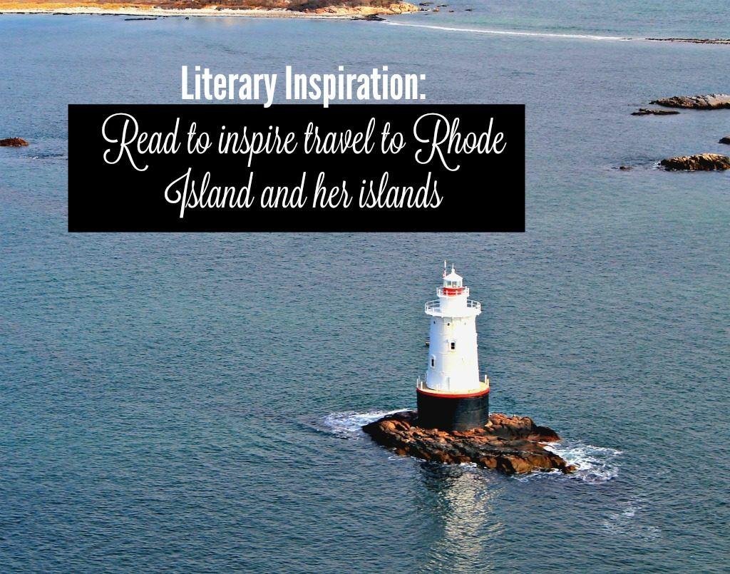 Book to inspire travel to Rhode Island. www.thedailyadventuresofme.com