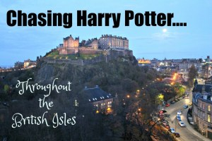 Chasing Harry Potter Throughout the British Isles www.thedailyadventuresofeme.com
