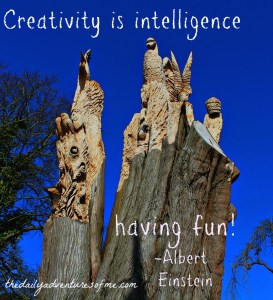 Thursday Travel Inspiration: Creativity