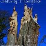 Thursday Travel Inspiration: Creativity