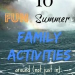 9 Great Family Activities Around (Not Just At) Niagara Falls You Must Do This Summer
