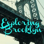 Exploring Brooklyn, NYC