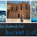 Beyond Our Bucket List Expectations