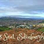 A Short Hike to Arthur's Seat Provides the Best Views in Edinburgh