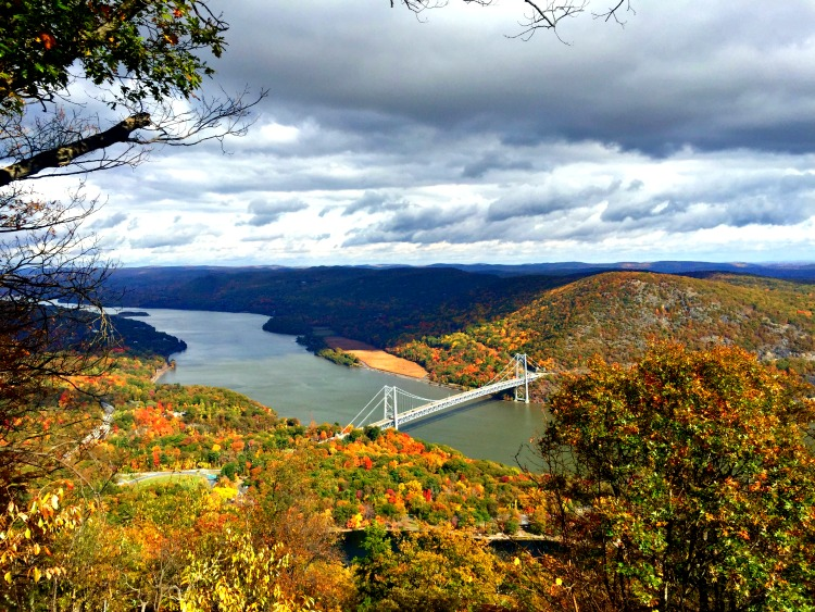 cool places to see fall colors
