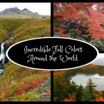 Incredible Fall Colors Around the World