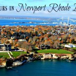 24 Hours in Newport Rhode Island