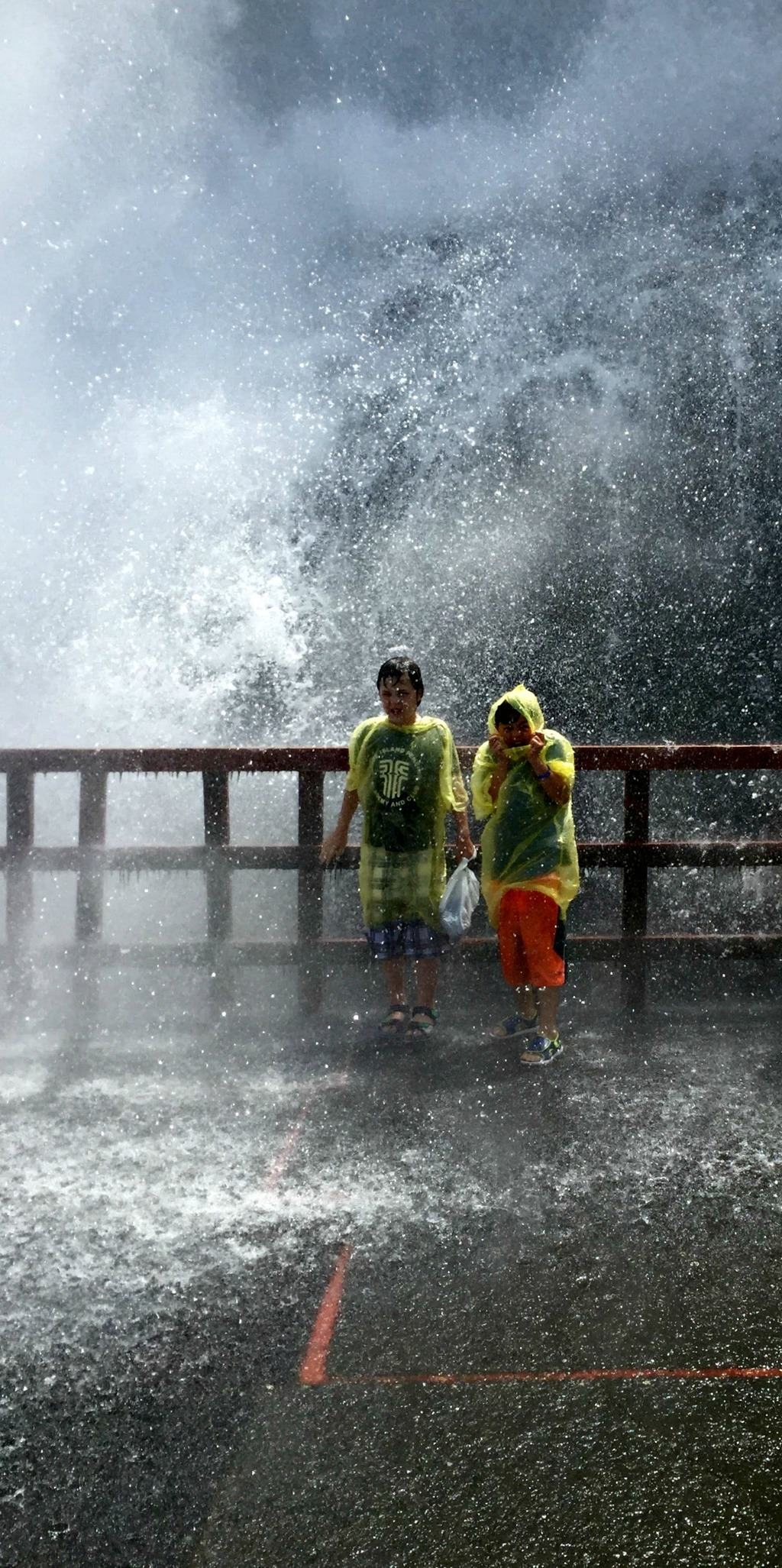 48 Hours In Niagara Falls With Kids Astounding Natural Beauty Spectacular Fireworks