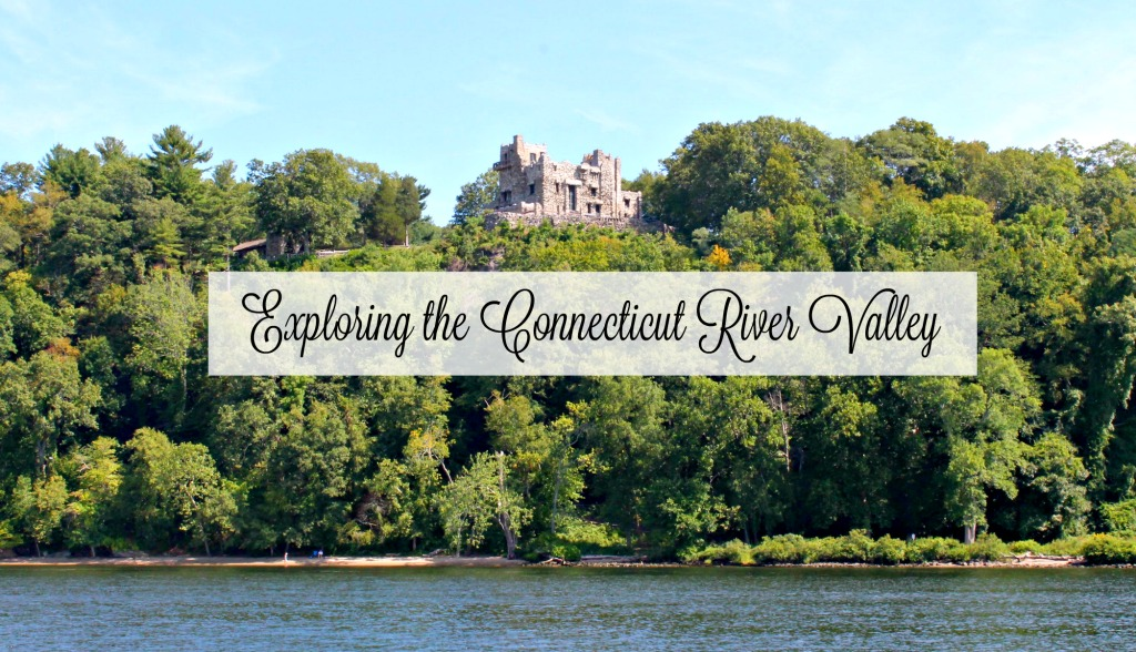 Exploring the Connecticut River Valley