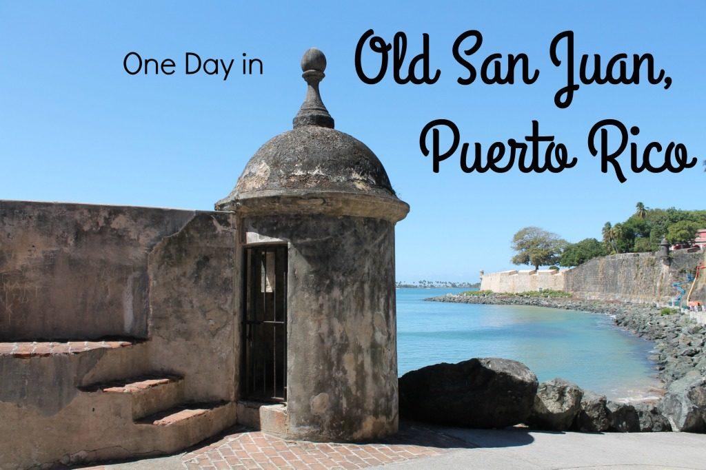 Cruise Port San Juan Puerto Rico www.thedailyadventuresofme.com