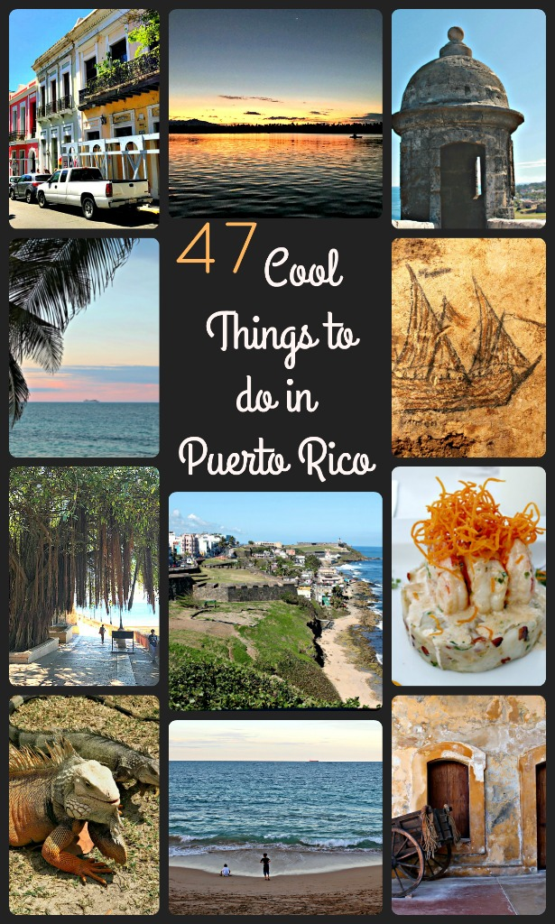 Puerto Rico has something for everyone who loves a Caribbean Island with the convenience of travelling in the US. Read to find out my favorite reasons to visit. #pr #puertorico #thingstodoinPuertoRico #Caribbeantravel #c2cgroup