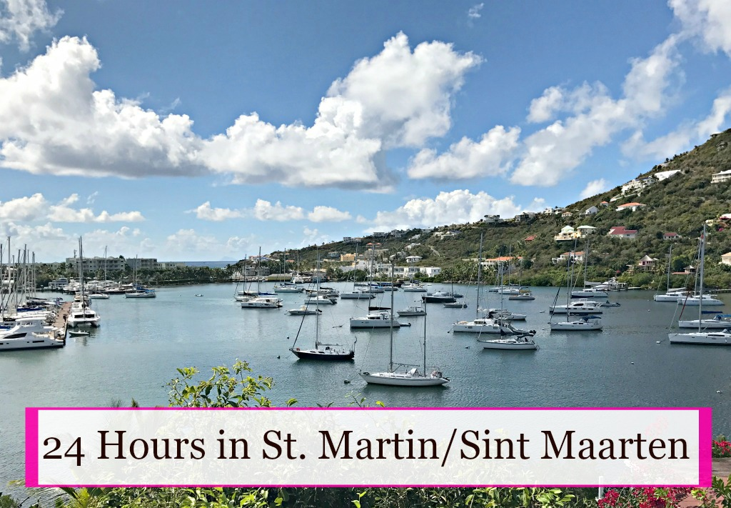 A St. Martin Cruise Stop www.thedailyadventuresofme.com