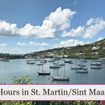 St. Maarten Cruise Port: Culture, Beaches and Jumbo Jets