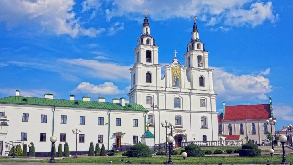 Visit Minsk, Belarus. www.thedalyadventuesofme.com