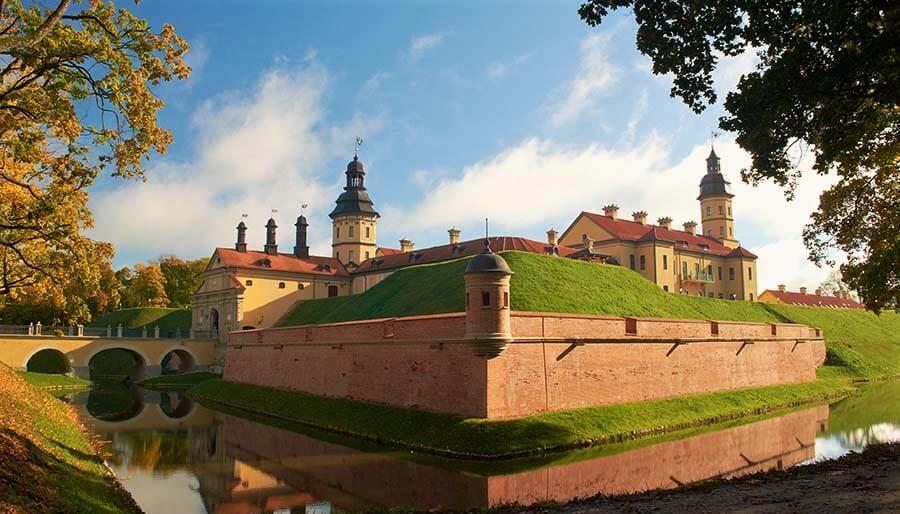 Visit Belarus.
