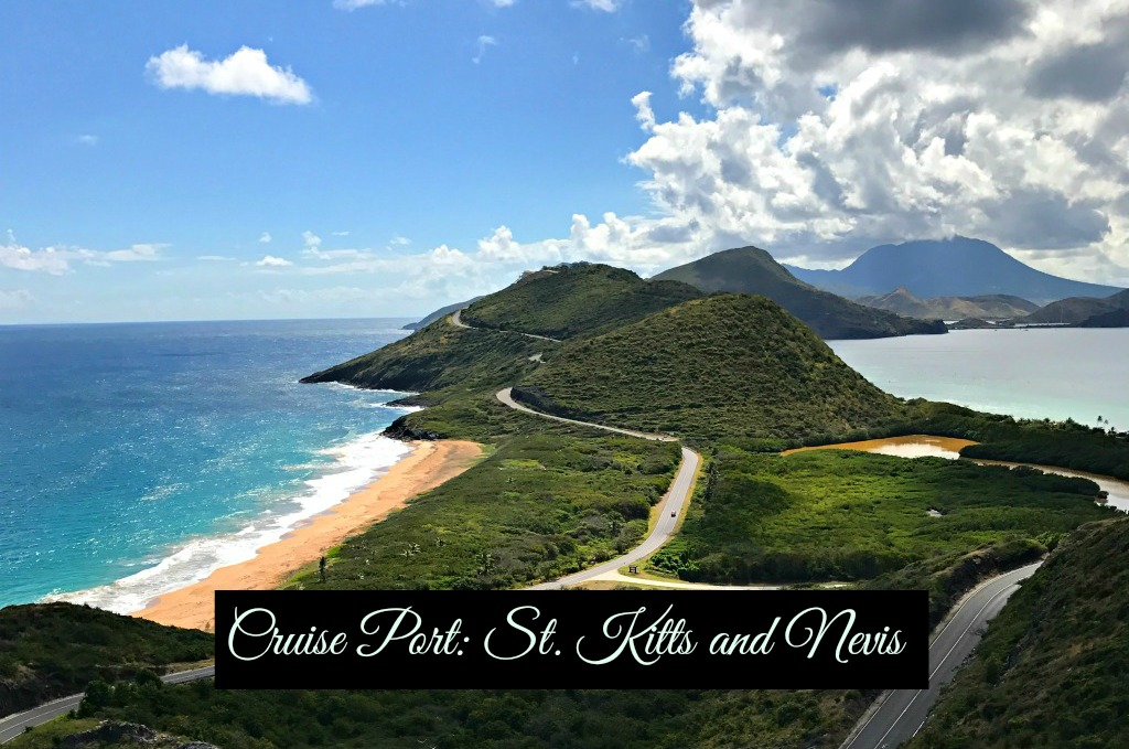 A St. Kitts Cruise Port Day: Active or Chill?