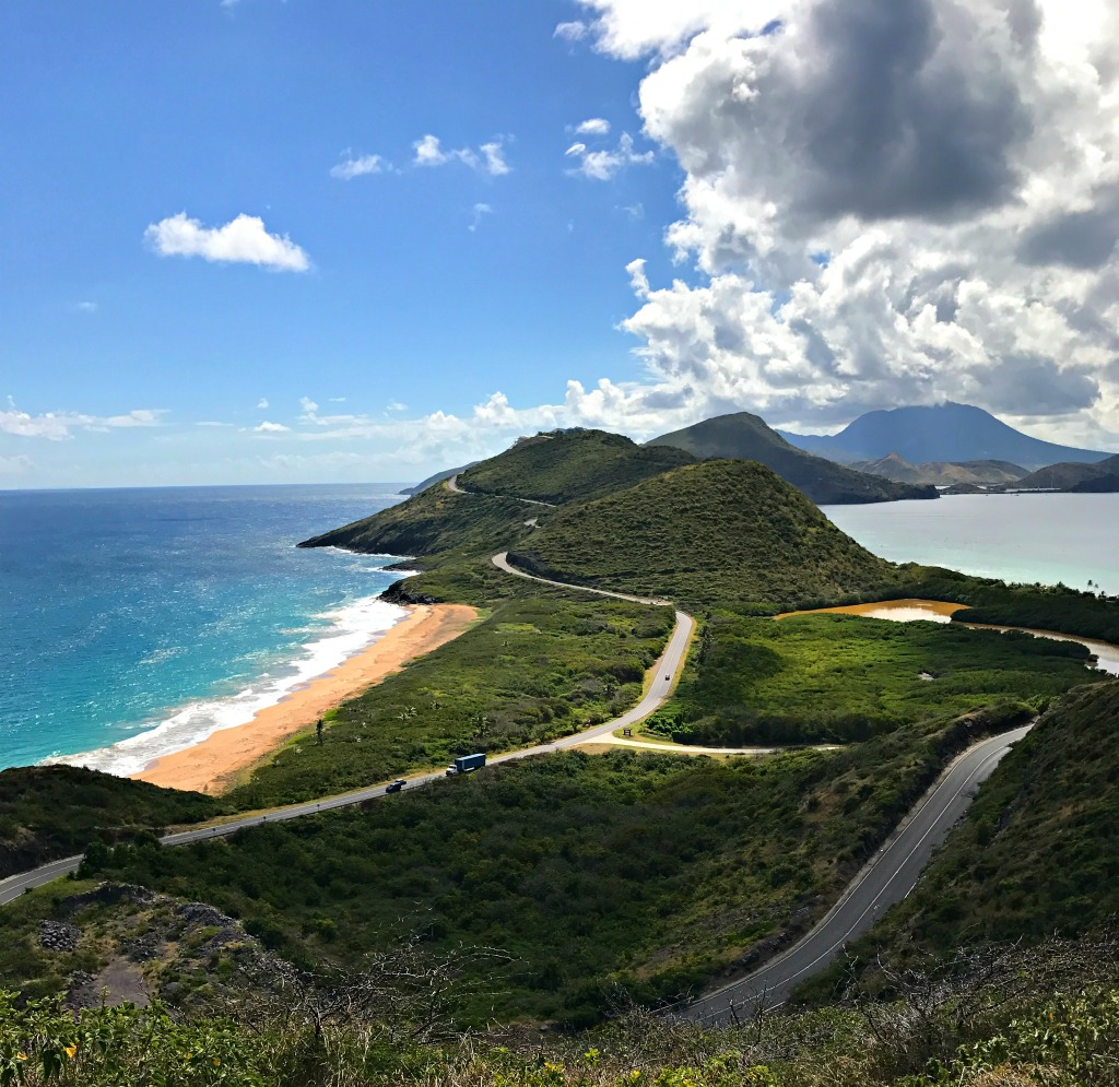 How to spend your day in port in St. Kitts. www.thedailyadventuresofme.com