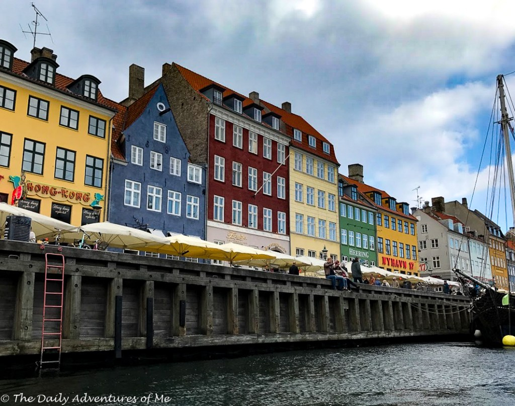 Exploring Copenhagen on my Scandinavian road trip. Best road trips in Scandinavia.