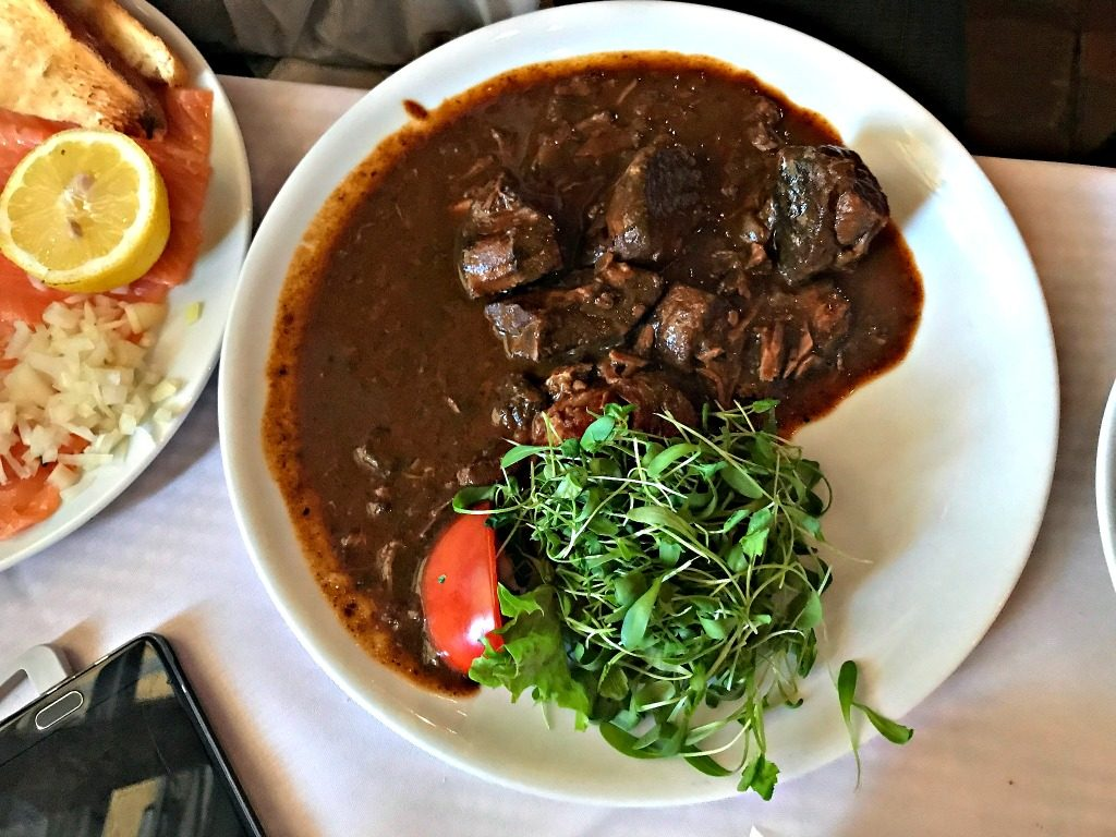 Food in brugge, Belgium thedailyadventuresofme.com