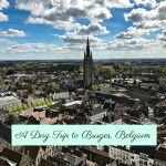 A Day Trip to Bruges, Belgium from Paris