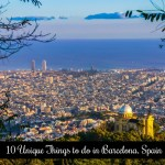 10 Unknown Places to Visit in Barcelona