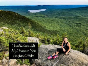 Hike to the Prettiest View in Maine