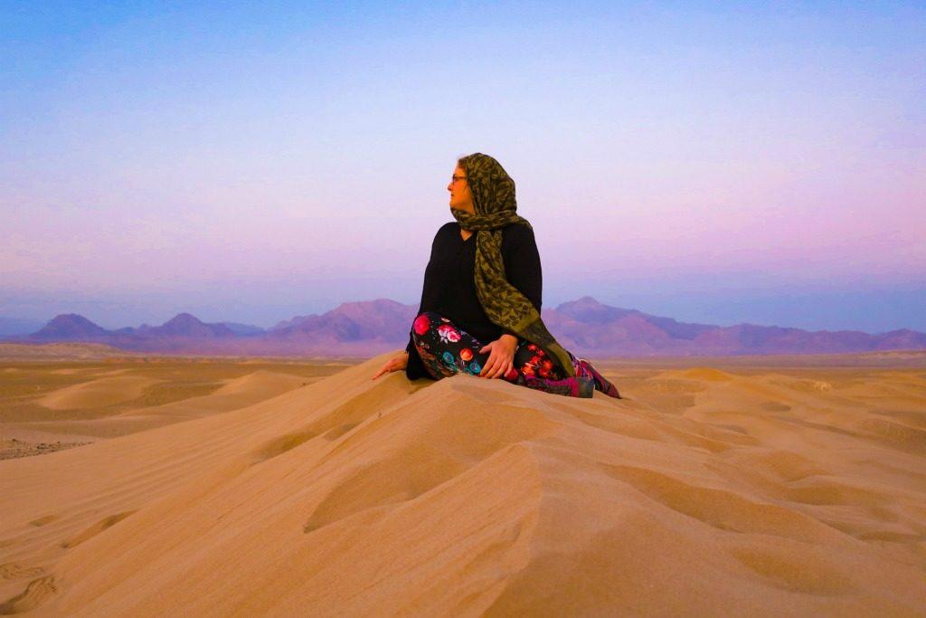 Exploring Iran thedailyadventuresofme.com
