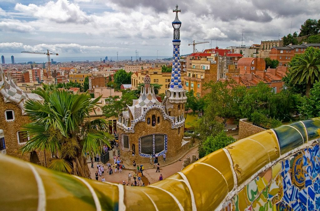 Things to do in Barcelona, Spain. thedailyadventuresofme.com