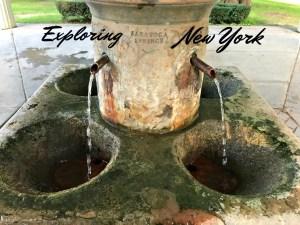 One Day in Saratoga Springs New York thedailyadventuresofme.com