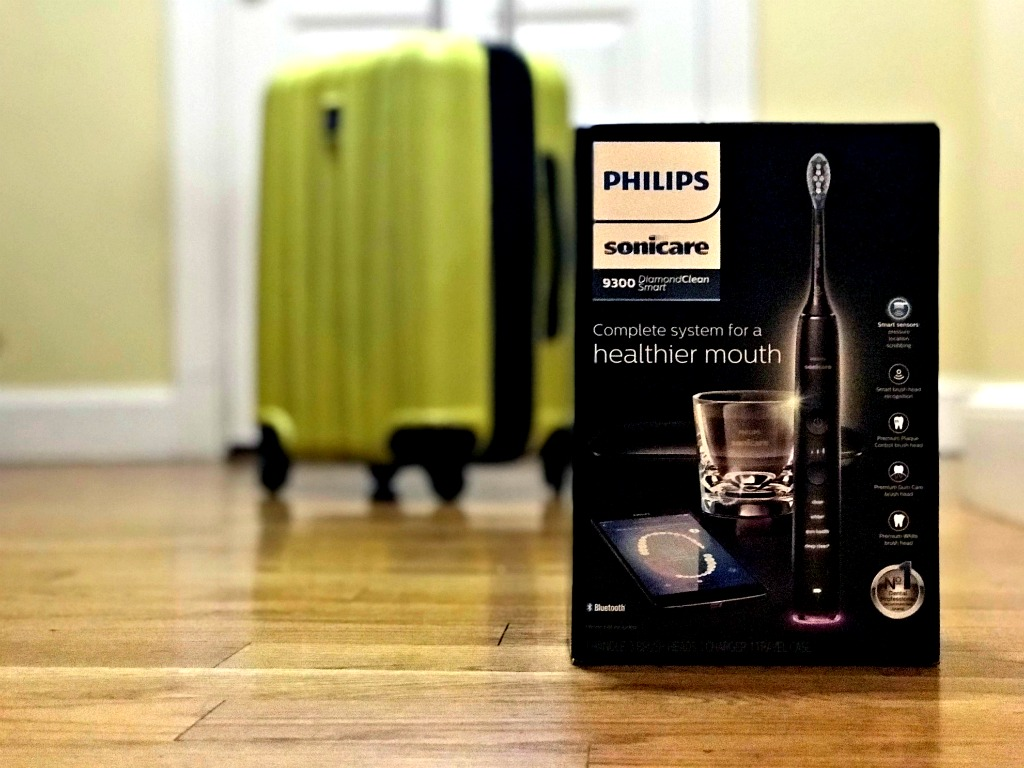 A Dentist's Guide to Tooth and Gum Care for the Carry-on Traveller