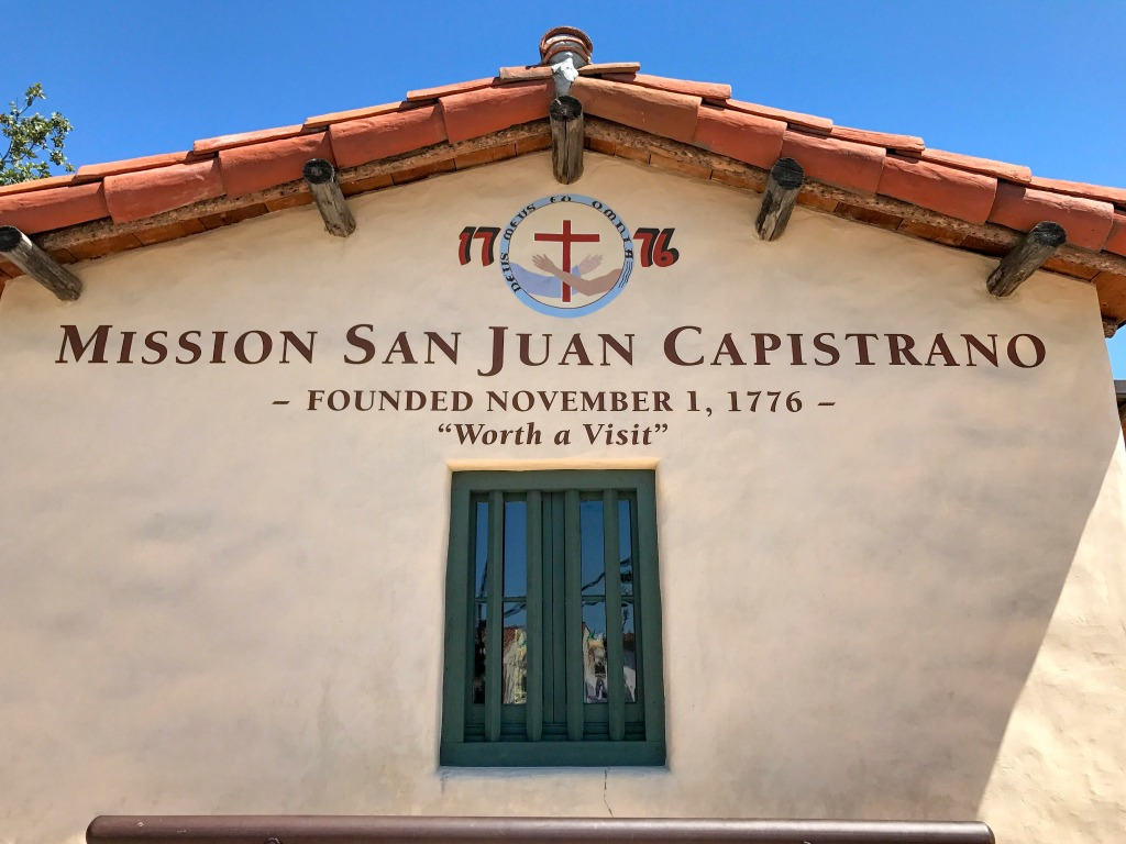 Things to do in San Juan Capistrano, California