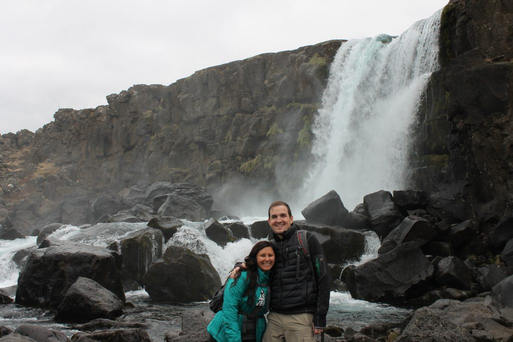 Honeymoon Iceland