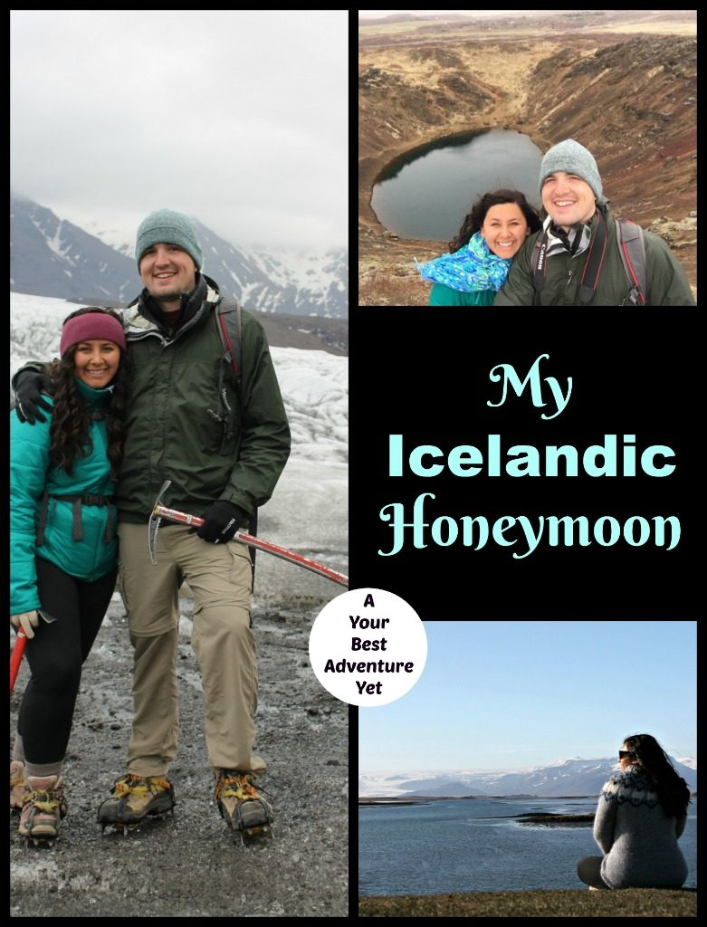 Are you looking for a uniquely beautiful honeymoon spot with many opportunities to explore and hike? Consider an Iceland honeymoon! Read on to see why... #Iceland #honeymoon #honeymooninIceland #adventure