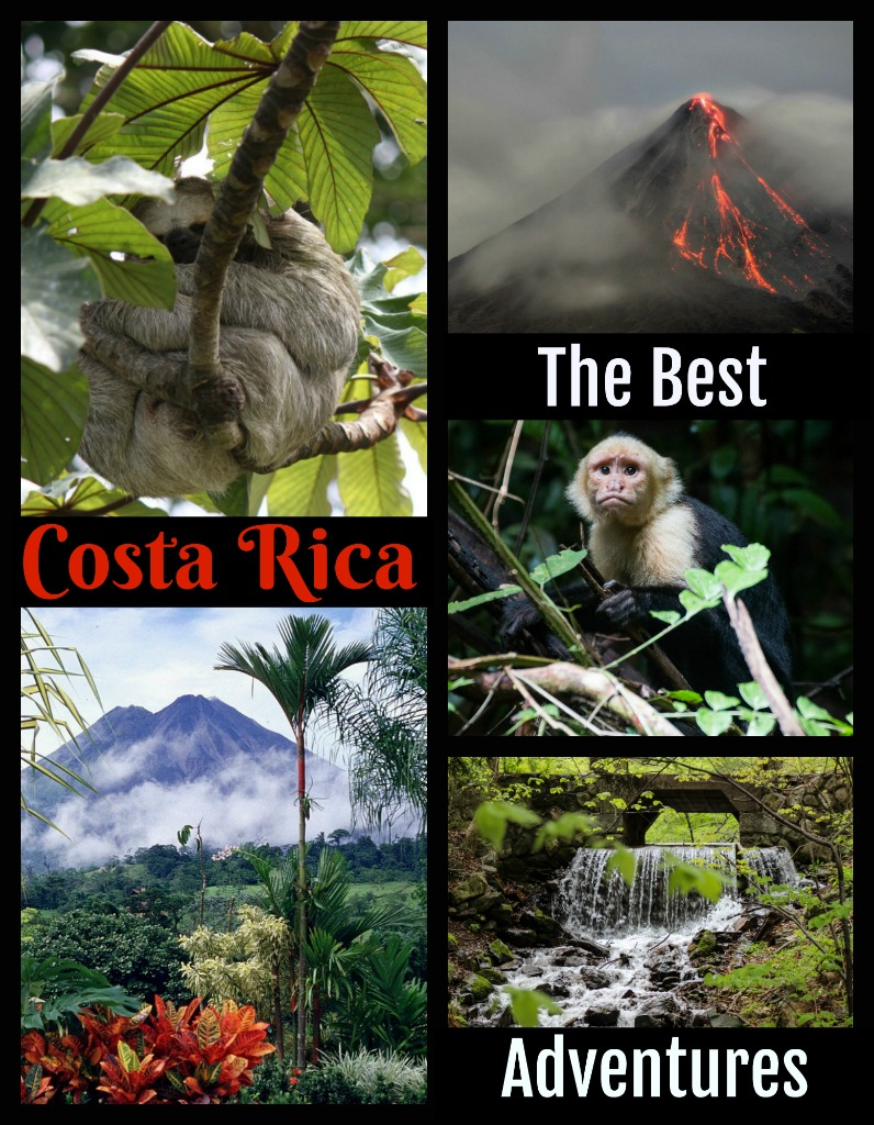 Are you looking for the best adventures available in Costa Rica? Read on to find out my favorites. #adventuresinCostaRica #TBIN #CostaRicavacation