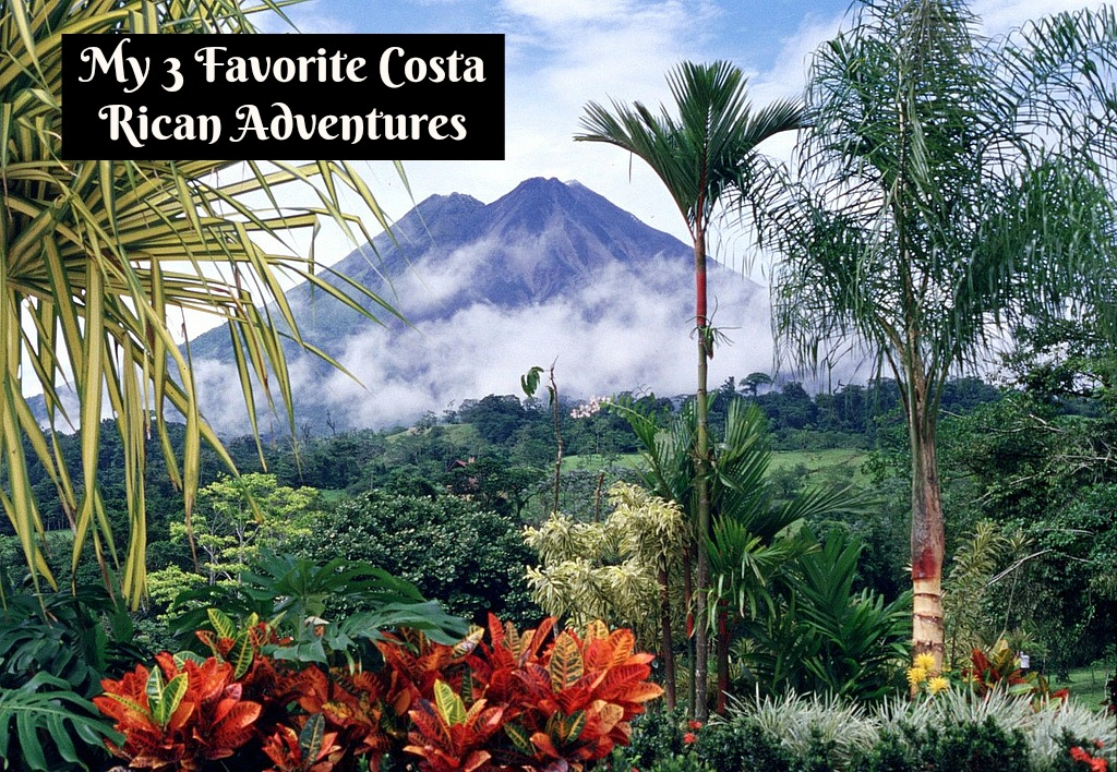 best area to stay in Costa Rica