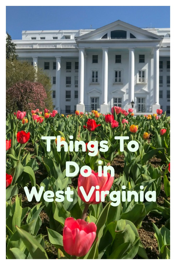 Explore the state of West Virginia with me! #thingstodoinWestVirginia #WestVirginia #placestoseeinWestVirginia #TBIN