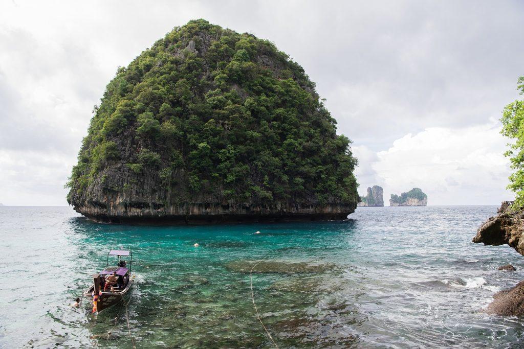 A Guide to Thai Islands
