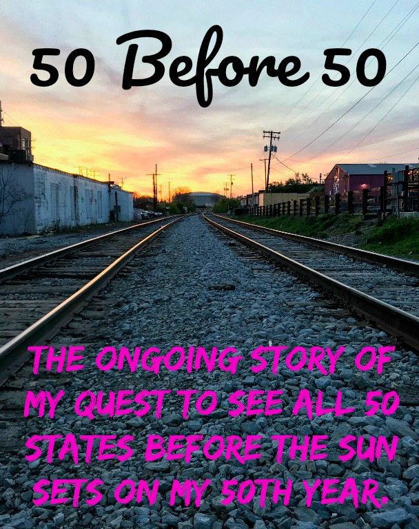 Read the story of my quest and start planning your own. #quest