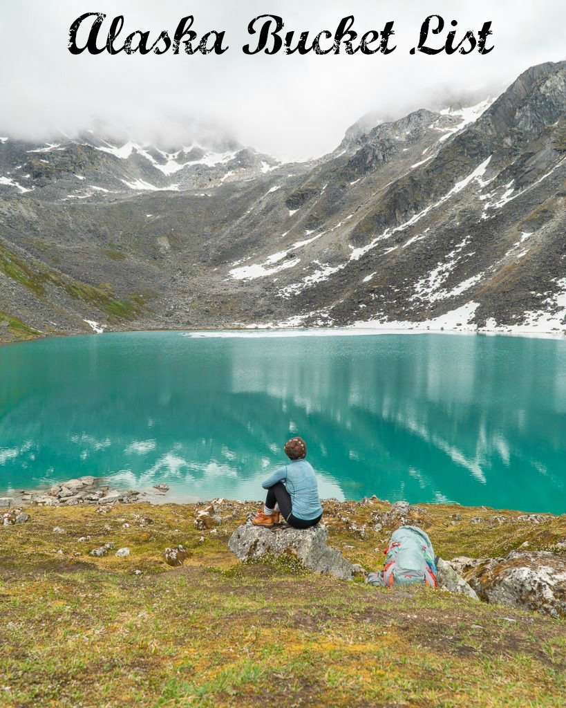 Planning a trip to Alaska can be quite overwhelming. Read on for traveller's highlights from their time in Alaska to shape your Alaska bucket list. #Alaska #thingstodoinAlaska