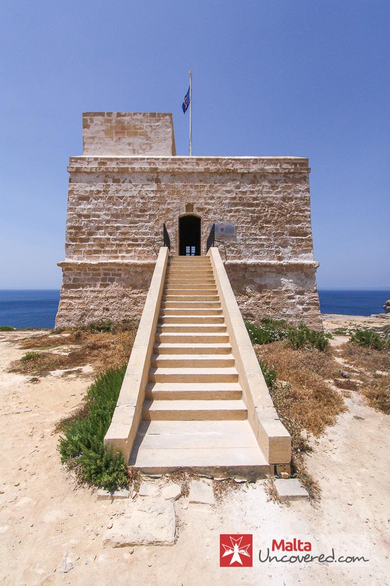 beaches in Gozo