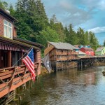 Alaska Planning Guide: 16-Day Alaska Itinerary Including Alaskan Inside Passage Cruise